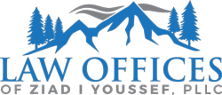 Law Offices Of Ziad I. Youssef, PLLC Logo